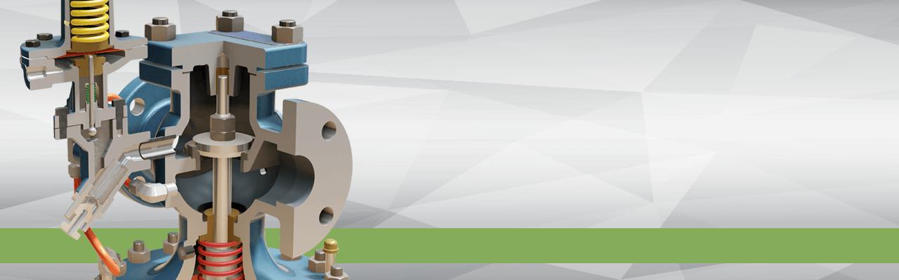 Watson McDaniel Manufacturer of High-Quality Steam & Fluid